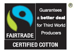 Fair Trade Certified Cotton
