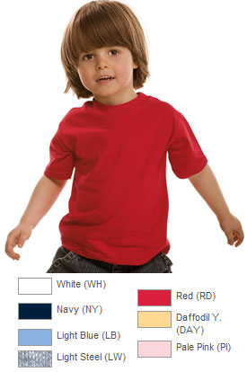 Kids T-Shirt HT120