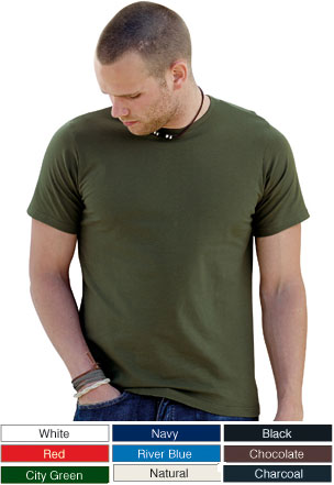 Man T-Shirt AN001