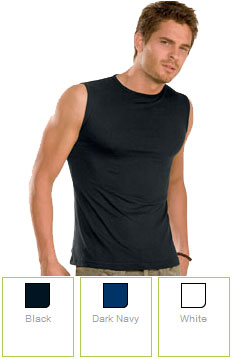 Sleeveless T-Shirt H5520