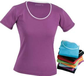 Womens Printed T-Shirt JN160